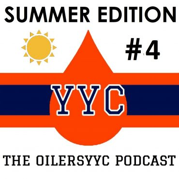 Summer Edition 4: The Worst Oilers Roster Ever