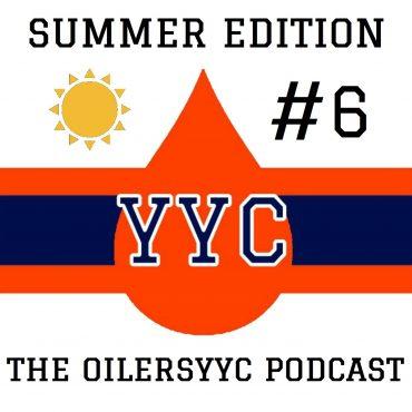 Summer Edition 6: We're Still Talking About Hockey???